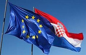 Croazia nella UE