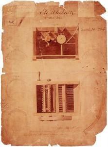brevetto 1794