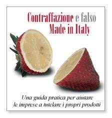 repressione contraffazione falso