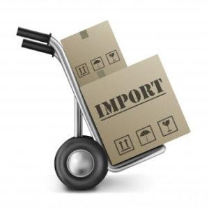 importazioni parallele