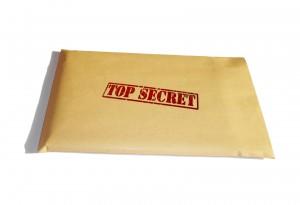 informazioni segrete
