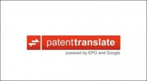 traduzione brevetto
